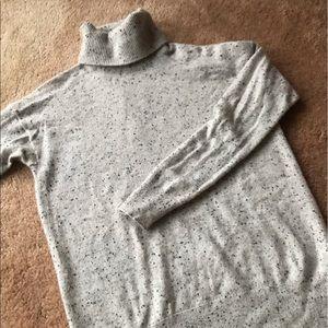 Everlane 100% cashmere sweater